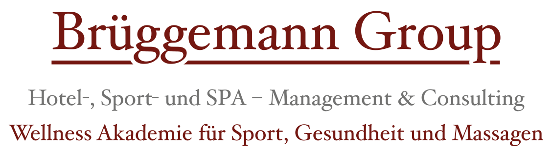 Hospitality,-SPA & Sport Consulting- und Management